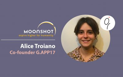 Interview with Alice Troiano