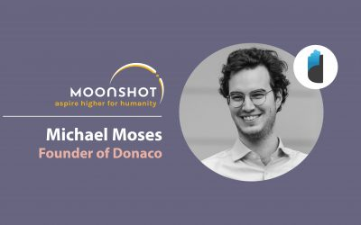 Interview with Michael Moses