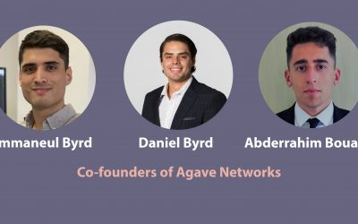 Interview with Agave Networks