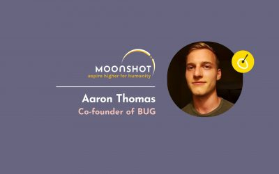 Interview with Aaron Thomas
